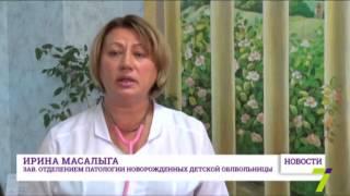 Жестокое ограбление врача в детской больнице(, 2015-11-10T18:59:00.000Z)