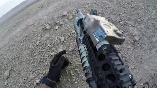 Afghanistan - HD Helmet Cam Footage Of US Special Operations In Action In The Afghan Desert thumbnail