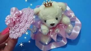Kit de Bebê Princesa Completa