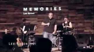 "Lee Green, ""Memories"""