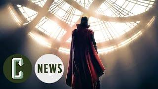 Doctor Strange Synopsis Revealed