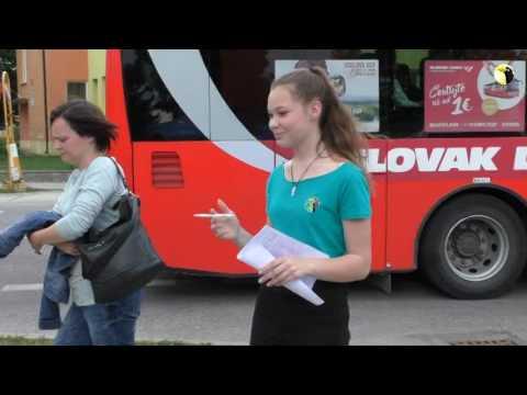 Petícia Tomášov 2017