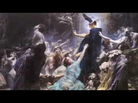 Mercury and the Gods