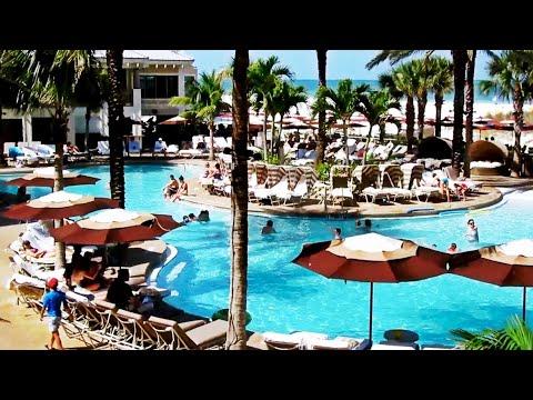 Sandpearl Resort - Review - Clearwater Beach, FL