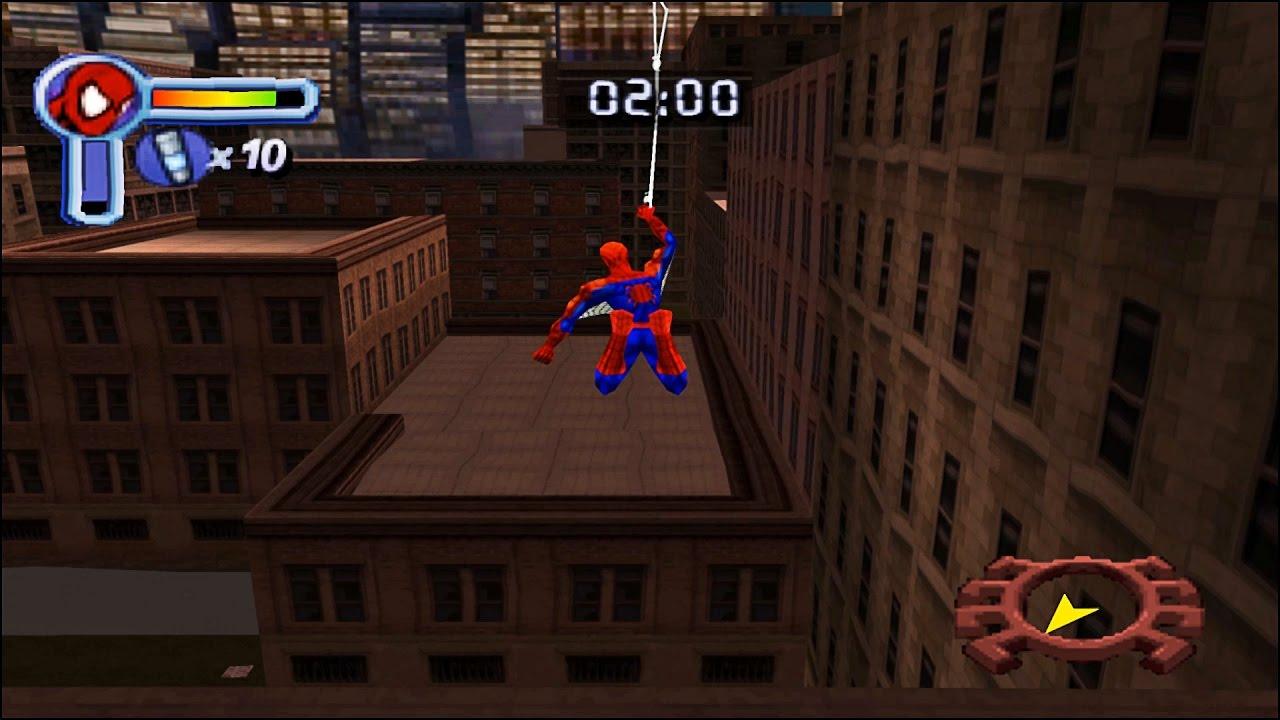 スパイダーマン2 エンターエレク...
