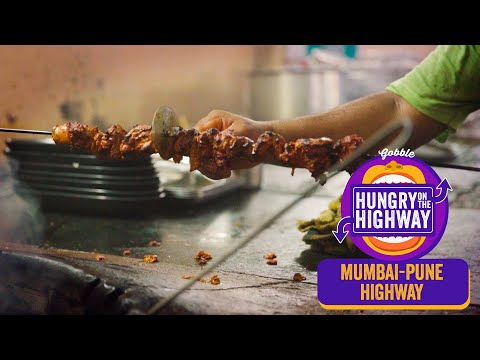 Gobble | Hungry On The Highway | S01E01 | Mumbai Pune Highway | Indian Travel series