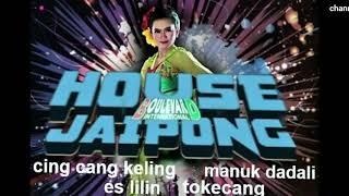 Gambar cover dj house music jaipong.es lilin.jali jali. manuk dadali.cing cang keling..