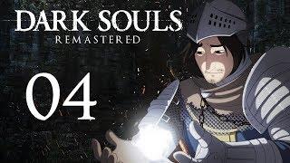 Dark Souls: Remastered Walkthrough   Part 4: No Death Run
