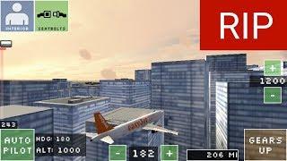 Good Flight World Simulator  Alternatives