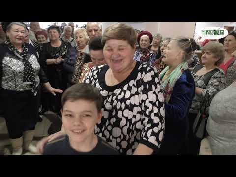Ах судьба моя, ах судьба! Город Рязань. Перед концертом! Счастливые люди!