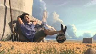 Nike Football - The Last Game Promo featuring Andrés Iniesta