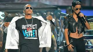Live Your Life  -  T I , Rihanna