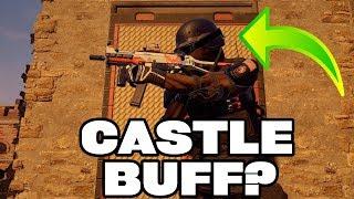 Castle / Mute / Finka Buff? - Rainbow Six Siege