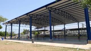 La otra opinión -  Campo de la Cruz, Atlántico, la reconstrucción.