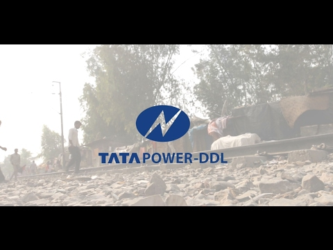 Transformation of Culture for Slum Residents By TATA Power-DDL