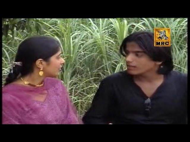 Deeba Sahar And Allah Dino Jonejo - Kheli Moun Khe - Muhabbat Zindagi Aahe - Volume 1