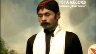 SARIDIN SYEH JANGKUNG KETOPRAK SRI KENCONO LULANG KEBO LONDO