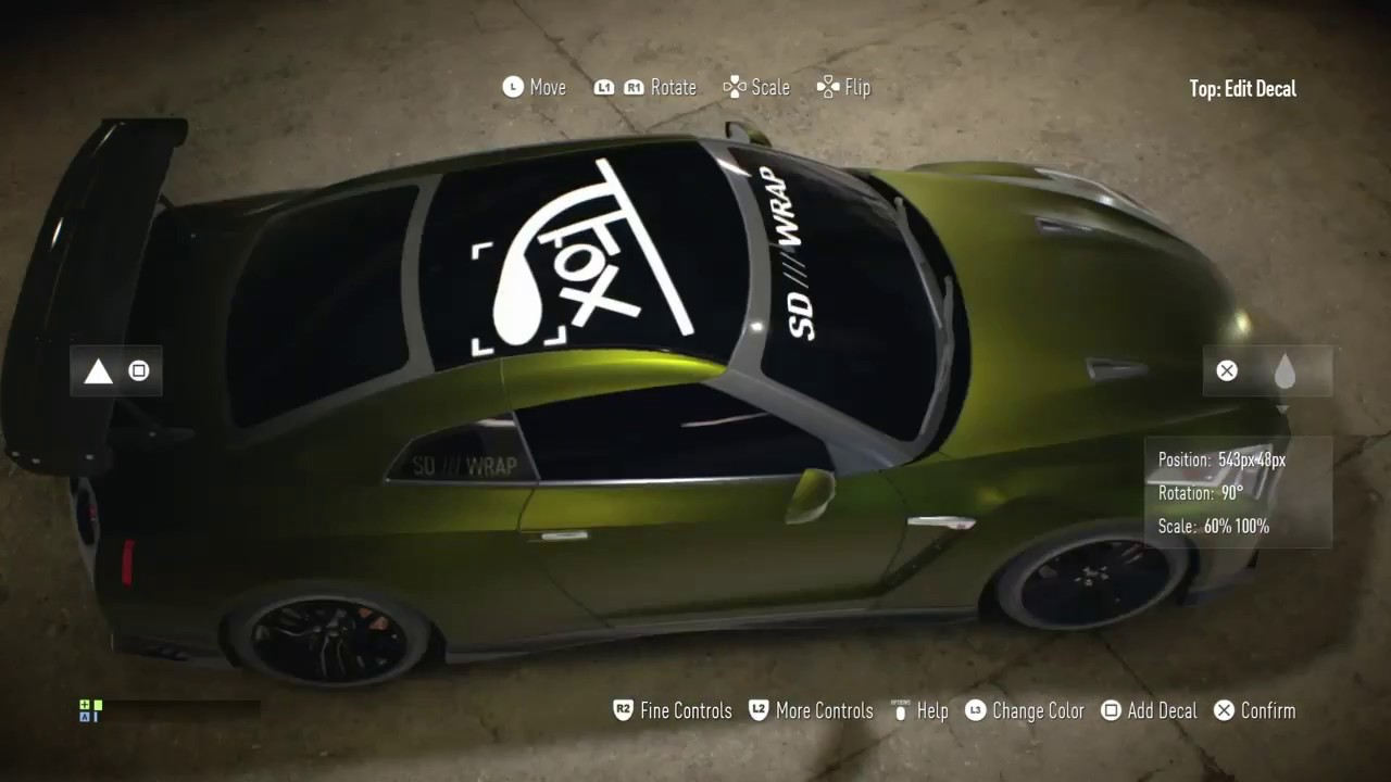 Tanner fox 39 s guac zilla gtr need for speed youtube - Tanner fox gtr pictures ...