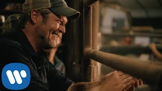 "Blake Shelton - ""Hell Right (ft. Trace Adkins)"""