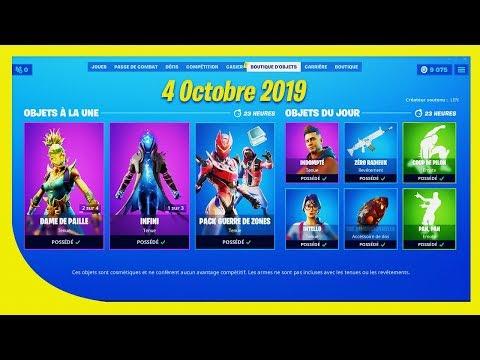 boutique-fortnite-du-4-octobre-2019-!-item-shop-october-4-2019-!