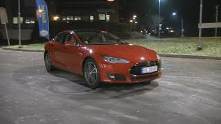 Tesla Model S P85 review after 2 years 210k km/130k mi -  user experience