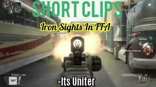 Going On A Roll - Short Clips - COD:Black Ops 2: (Free For All)