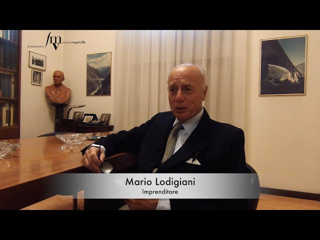 Mario Lodigiani, ricordi di un guerriero