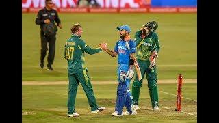 Virat Kohli's desperation to win games is something to learn: Markram