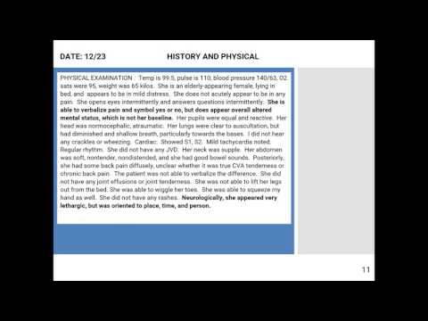 Clinical Documentation Improvement (CDI) Query Strategies