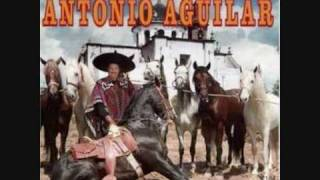 Ojitos Verdes - Antonio Aguilar
