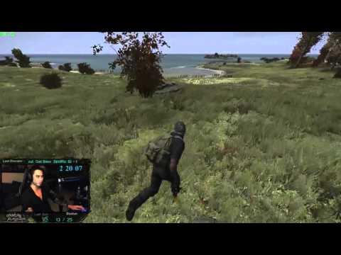 The Skyrim Shoot down ! Xtreme ChunkZ