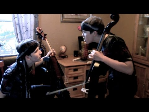 Emil And Dariel - Apocalyptica, 'Path'