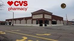 Abandoned CVS Natrona Heights, PA