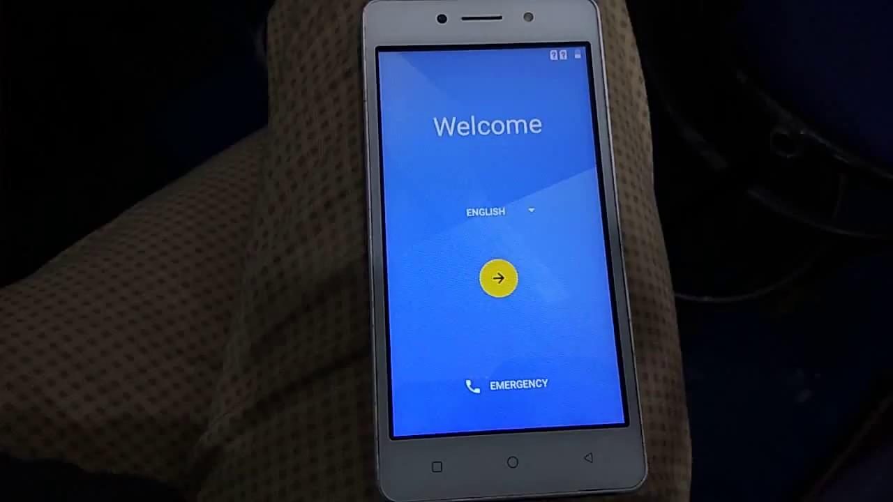 Itel A41 Google Account Frp Lock bayy pass without box Bina Kisi Box Ke  Apna Phone Ko Kare by New mobile doctor