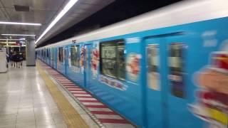 東武50050系 錦糸町発車