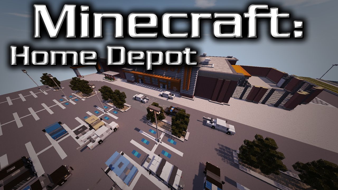 minecraft huntington city texture pack