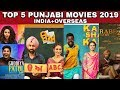 Top 5 Punjabi Movie Box Office 2019
