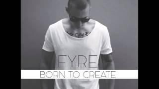 FYRE - Луд ли си? (Audio)