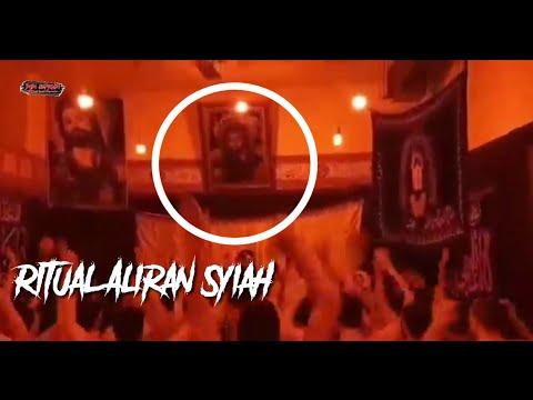 Ini Bukti Bahwa Syiah Bukan Islam - Ibadahnya Aneh Aneh