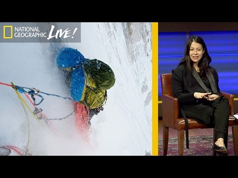 Meru: Risk and Responsibility in Climbing   Nat Geo Live