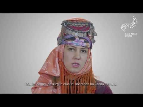 Azerbaycan Kürtleri (Multietnik)