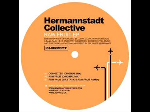 Hermannstadt Collective - Ephedrine EP