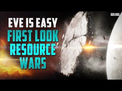 [SISI] First Look at Resource Wars.