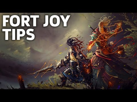 7 Things You Need To Do In Fort Joy - Divinity Original Sin 2