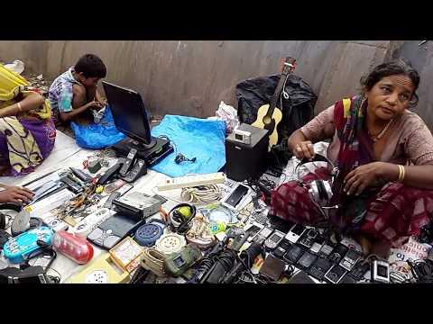 Shanivar Bazar Mumbai | Behind The Scenes | (Mini Chor Bazar) | Watch Before Going.