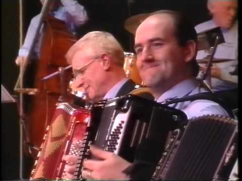 Jim McLeod all star Scottish Dance Band  featuring Gary Blair and others