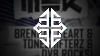 Brennan Heart & Toneshifterz & DV8 Rocks - My Identity [HQ Original]