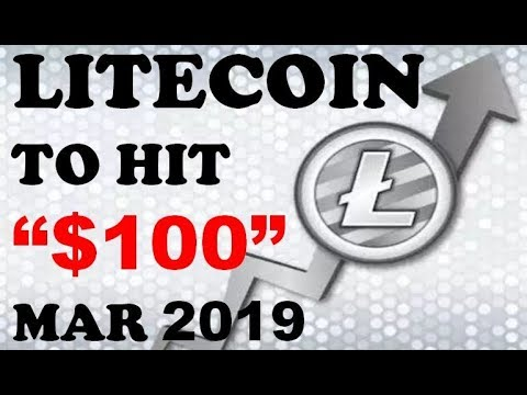 Cryptocurrency price predictions litecoin