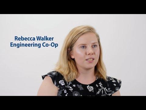 Engineering Co-Op Rebecca - 2018