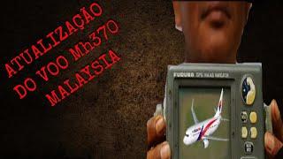 Pescador diz saber onde está o avia Mh370 Malaysia!!!